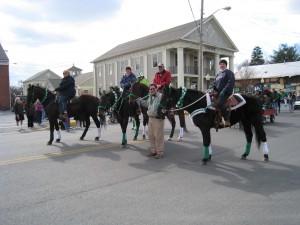 St. Patty's Parade 2010